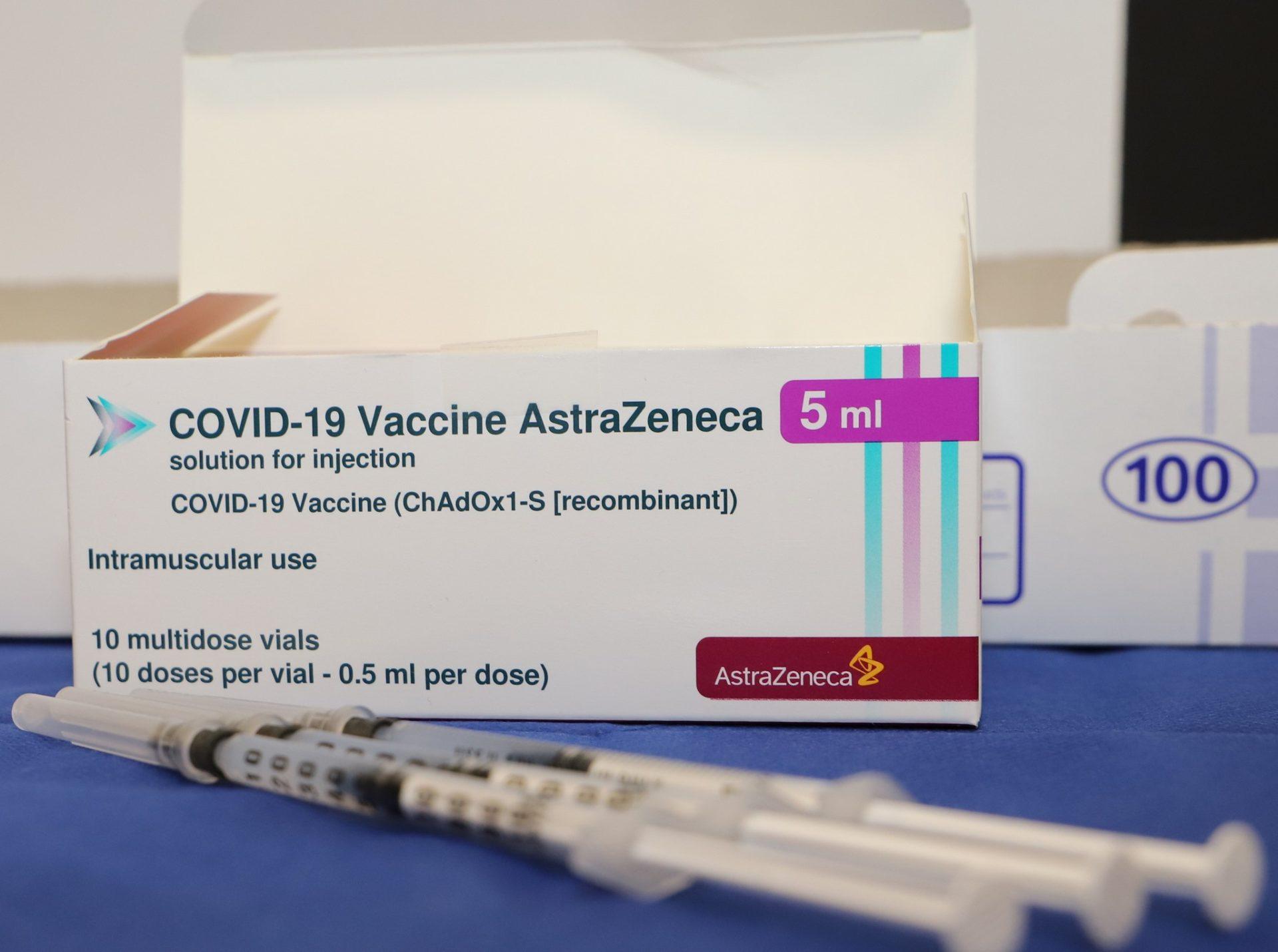 """Учен от ЕМА потвърди за връзка между ваксината на """"АстраЗенека"""" и тромбози"""