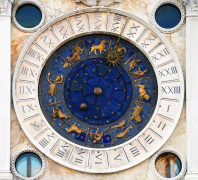сляпо, хороскоп