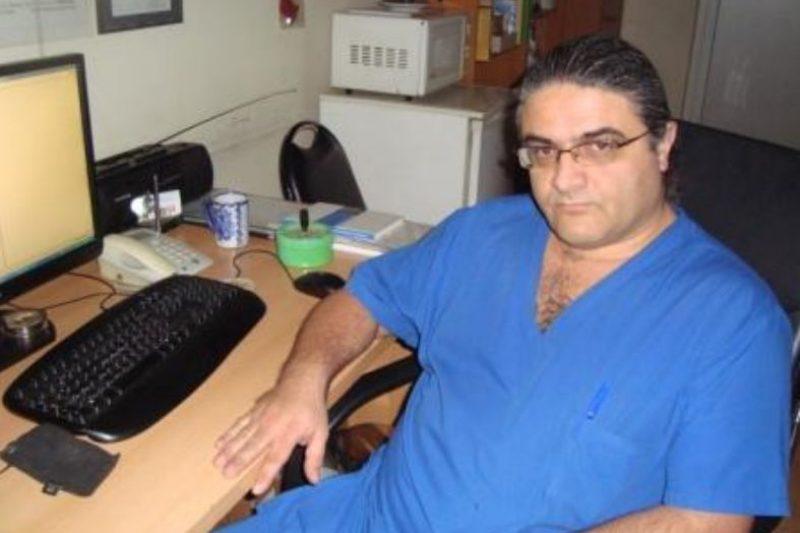 Колеги на починалия началник на COVID отделението в ИСУЛ: Преуморяваше се до смърт