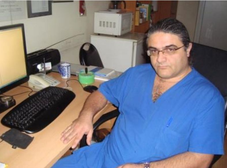 You are currently viewing Колеги на починалия началник на COVID отделението в ИСУЛ: Преуморяваше се до смърт