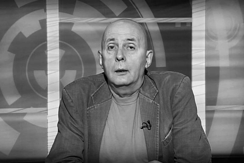 COVID-19 погуби журналиста Георги Коритаров