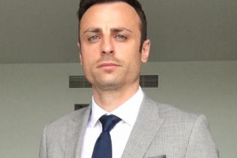 Димитър Бербатов се кандидатира за шеф на БФС