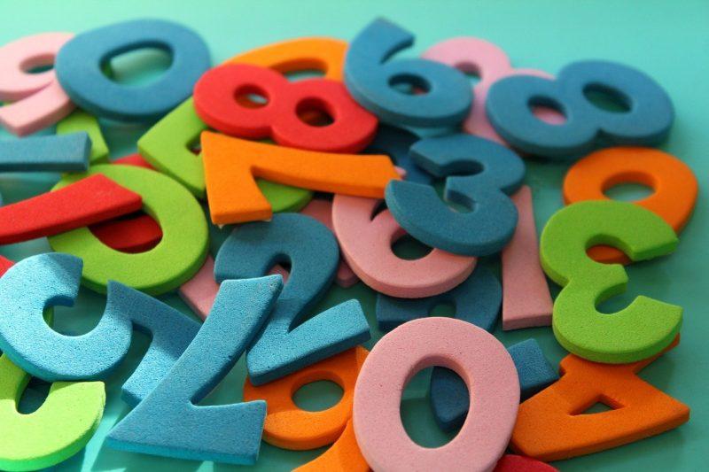 ПРИКАЗНО ЩАСТИЕ: Кои числа го носят за всяка зодия