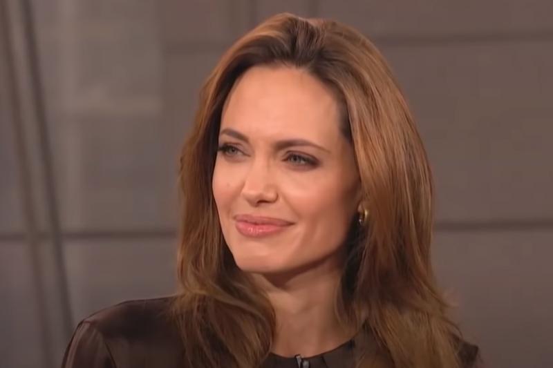 Анджелина Джоли с нова любов?
