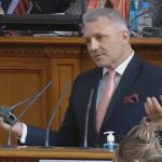 Николай Хаджигенов, вицепремиер, космически въпроси, ИБГНИ,