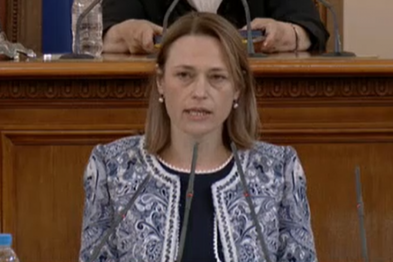 ИТН предлагат да няма заседания на парламента всяка седмица