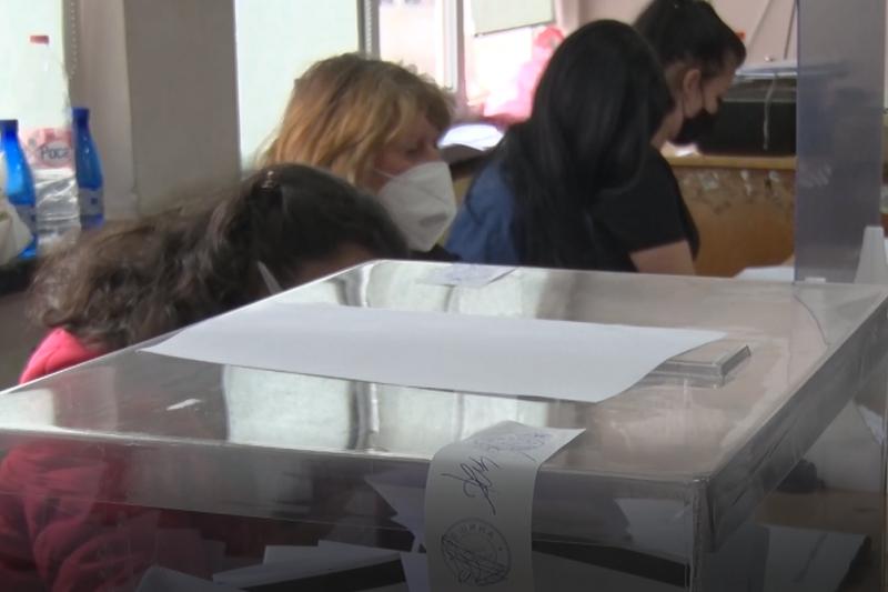 РИК отказа да регистрира листата на ДБ в Стара Загора заради неизпълнени изисквания