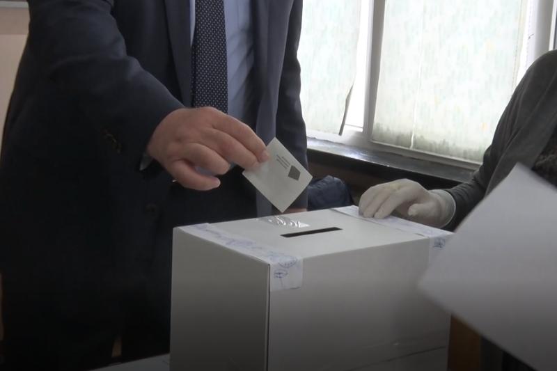"""""""Демократична България"""" остава без листа за изборите в Стара Загора"""