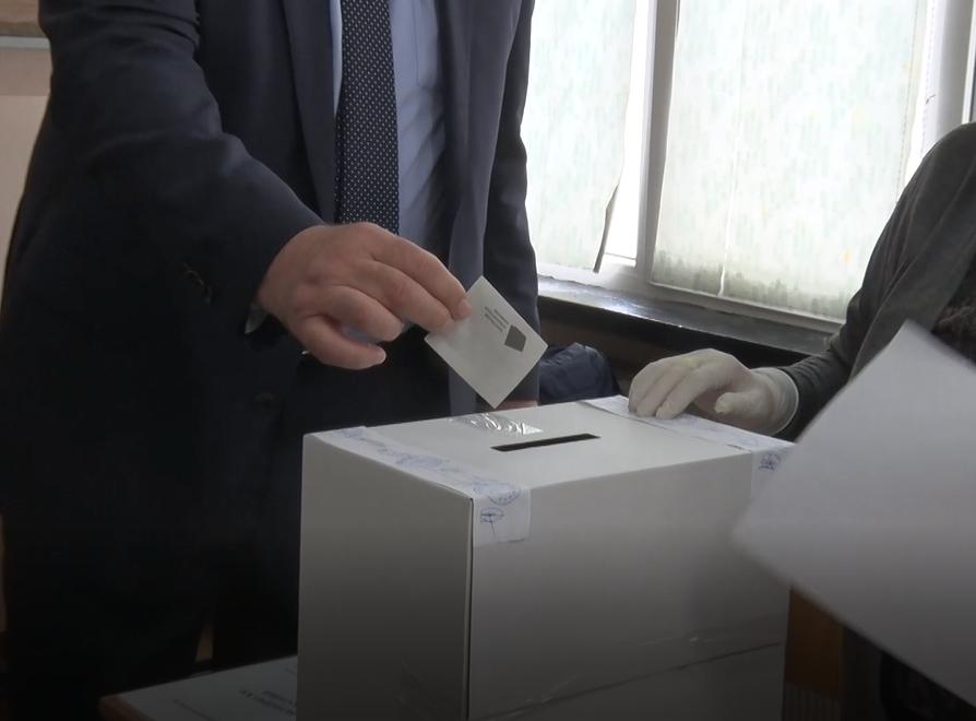 """You are currently viewing """"Демократична България"""" остава без листа за изборите в Стара Загора"""