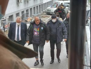 Read more about the article Оперираха Бойко Борисов спешно след травма