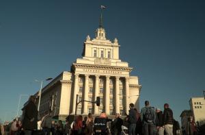 От още една политическа формация обявиха, че биха подкрепили кабинет на Слави Трифонов