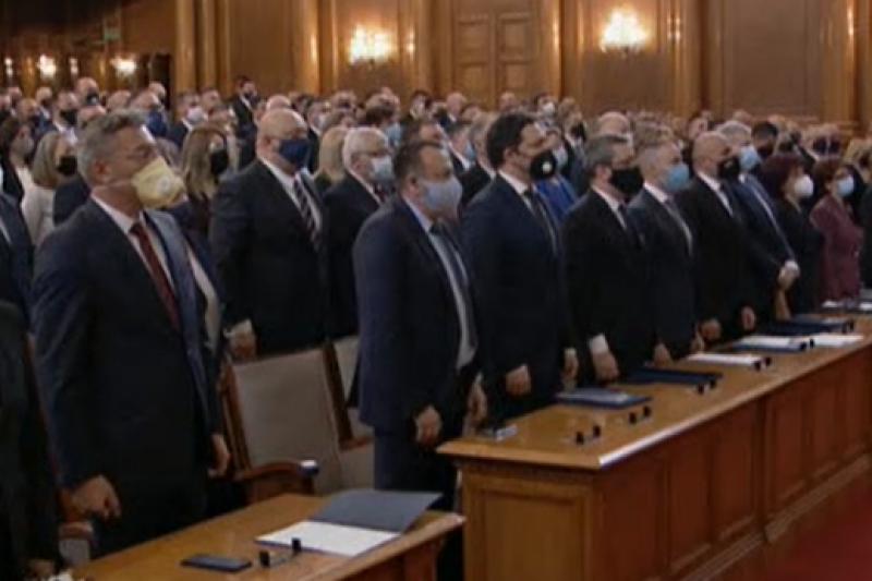 Депутатите не пожелаха да намалят партийната субсидия на 1 лев на глас. Слави: Не успяхме
