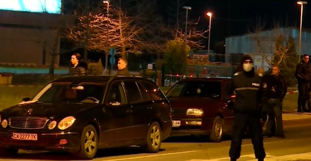 """Убиецът от """"Симеоновско шосе"""" следил жертвата си 4 часа, проверява се имал ли е съучастник"""