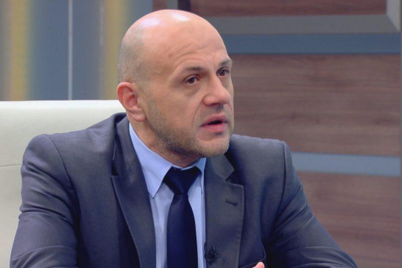 """""""Будният гражданин"""" Томислав Дончев: Комисията """"Манолова"""" е предизборно мероприятие"""