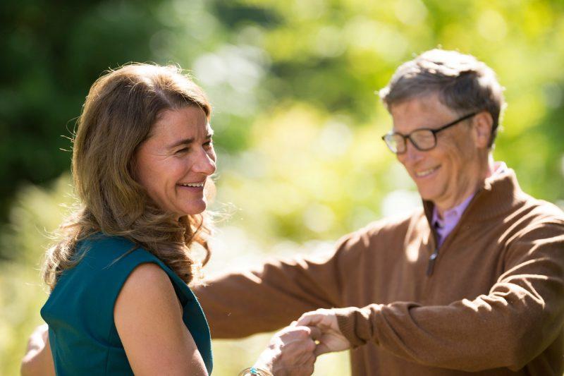 Бил и Мелинда Гейтс се развеждат – как ще поделят милиардите?