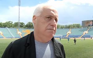 Футболният свят скърби: Почина легендарният ни футболист Георги Димитро – Джеки