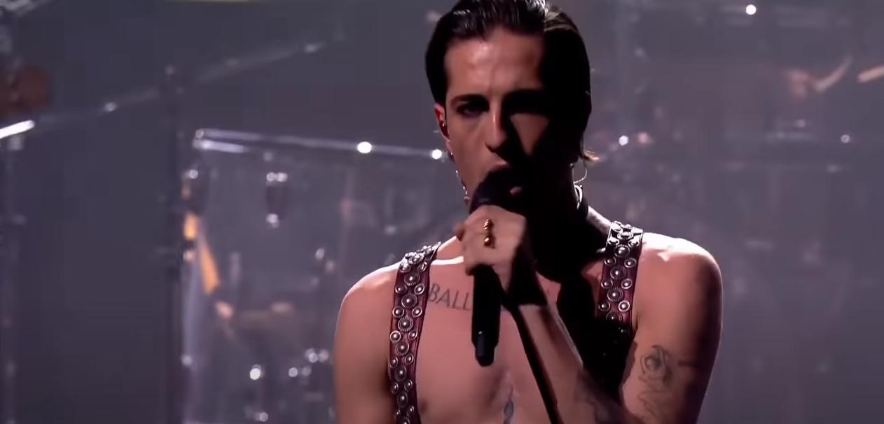 """You are currently viewing Поискаха дисквалифициране на победителите на """"Евровизия"""", правят тест за наркотици на вокалиста"""