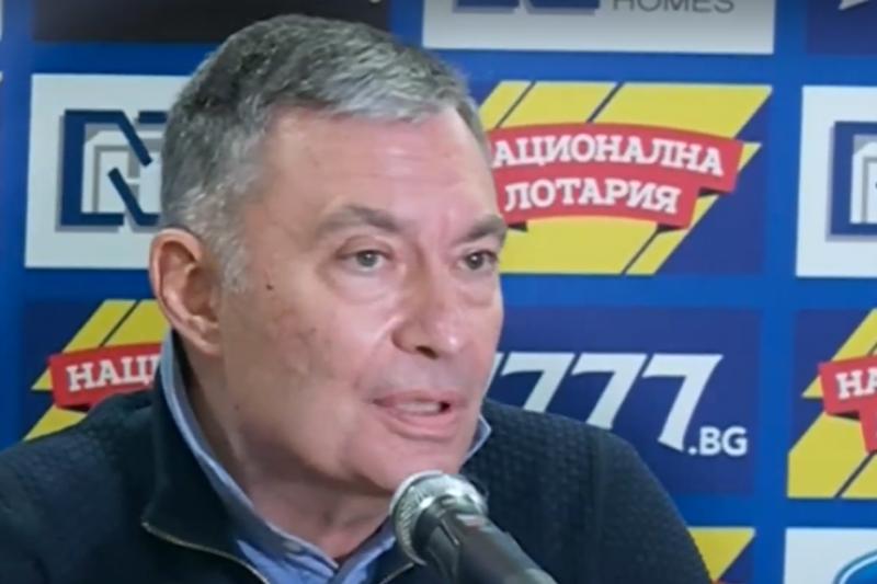 Дясната ръка на Божков обясни защо се е върнал в България и поиска да го пуснат под гаранция