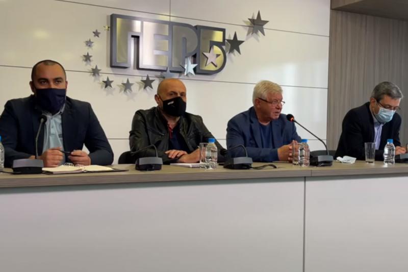 """""""Радикализъм, чистка, политически уволнения"""": ГЕРБ заподозряха връзки с олигарси при новите рокади в държавата"""