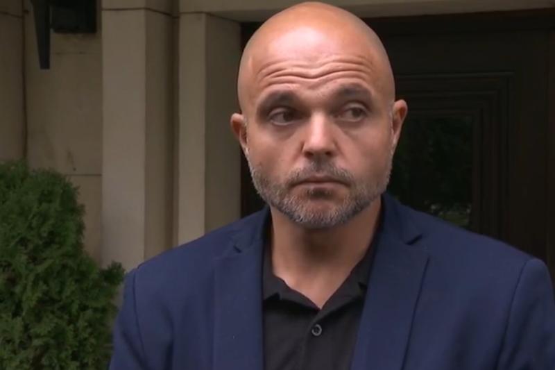 Ивайло Иванов: Научих от медиите, че съм отстранен, отначало криеха мотивите