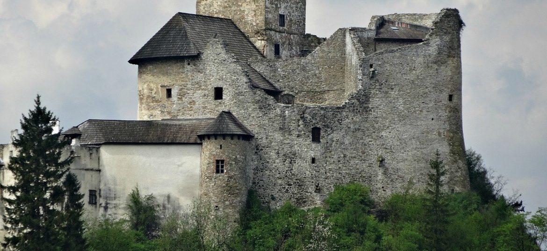 Полша, замък, злато, нацистко, откраднато, Втора световна война