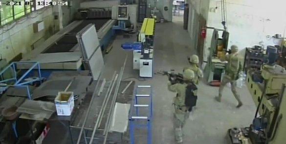 военни, цех, Чешнегирово, самоубийство, военен