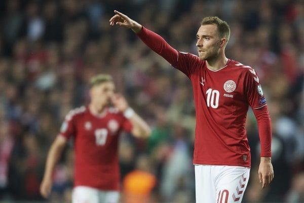 Разкриха какво се е случило с Кристиан Ериксен на терена на Евро 2020 (ВИДЕО)
