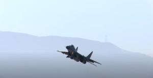 Read more about the article Открит е биологичен материал близо до отломките на падналия МиГ-29