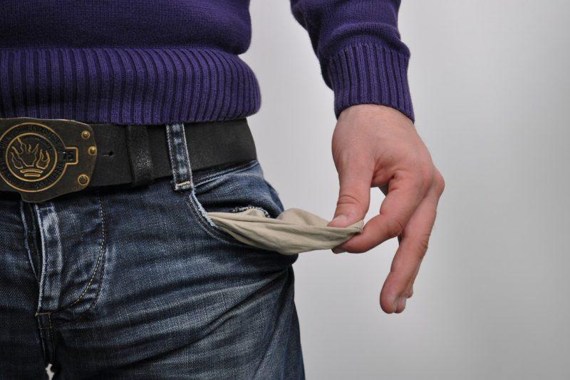 Тези две неща в портфейла ви носят безпаричие