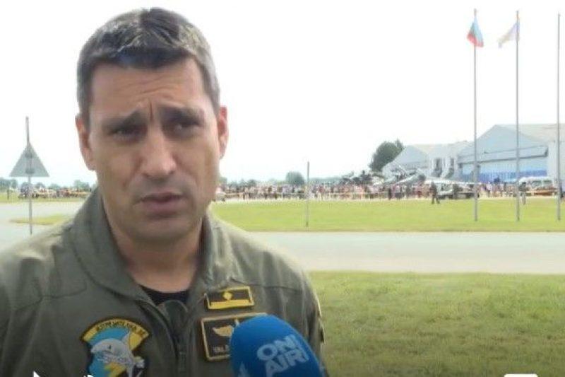 Вижте кой е катастрофиралият пилот, президентът Радев го познава лично
