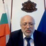 Велислав Минеков, СЕМ, медии, БНТ, министър, Елена Йончева, евродепутат