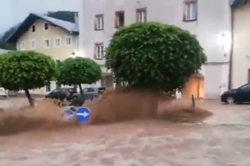 157 са вече жертвите на потопите в Германия, обявиха извънредно положение в Бавария (ВИДЕО+СНИМКИ)