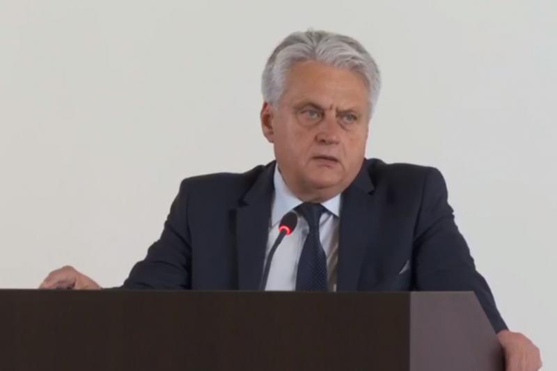 Бойко Рашков: Нямам предложение за оставане в служебния кабинет