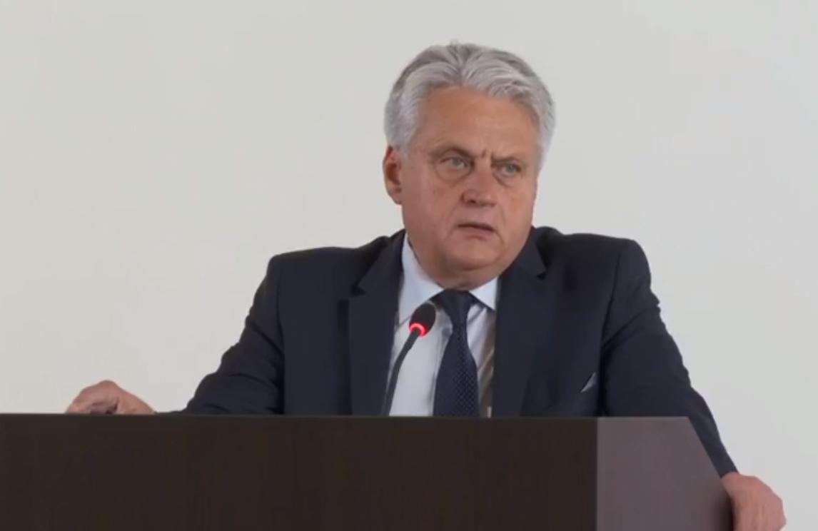 You are currently viewing Рашков за Борисов: Не слушам пропадналия политик, има много сериозни доказателства срещу него