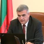 Стефан Янев, премиер, коалиция, коалиционно споразуемние