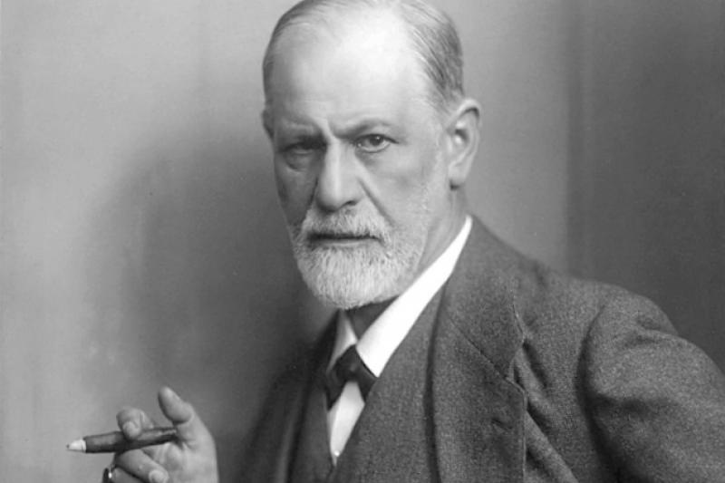 Трите неща, които не бива да казваме на никого според Зигмунд Фройд