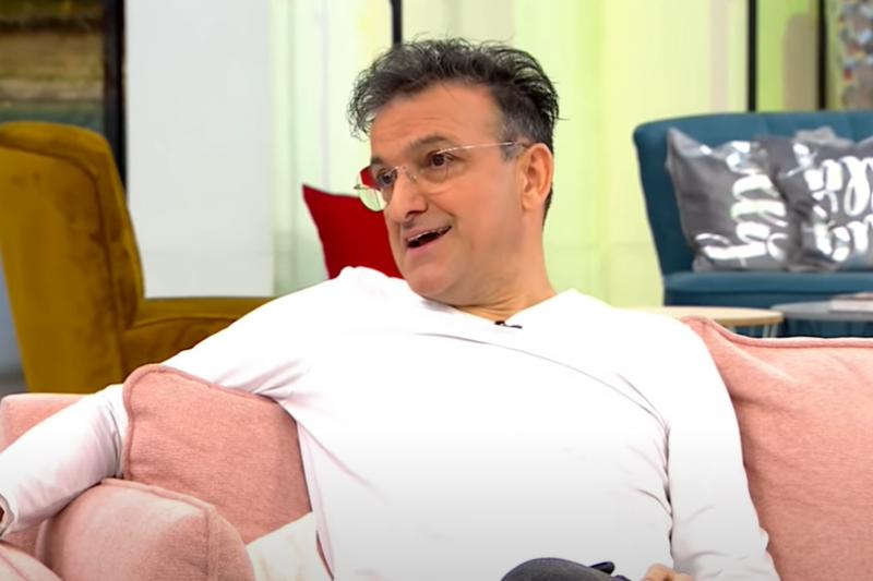 """""""Не разбирам защо ме наричат беглец"""": Зуека проговори за емигрирането от България (ВИДЕО)"""