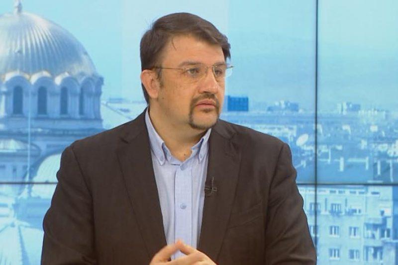 ВОЛТ на Настимир Ананиев подписва споразумение с ПП на Петков и Василев