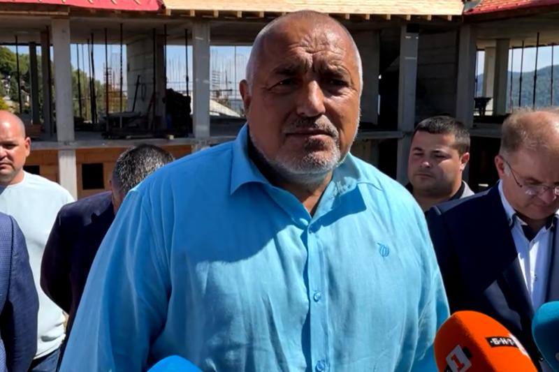 """""""Познавате го добре"""": Ясен е кандидатът за президент на ГЕРБ"""