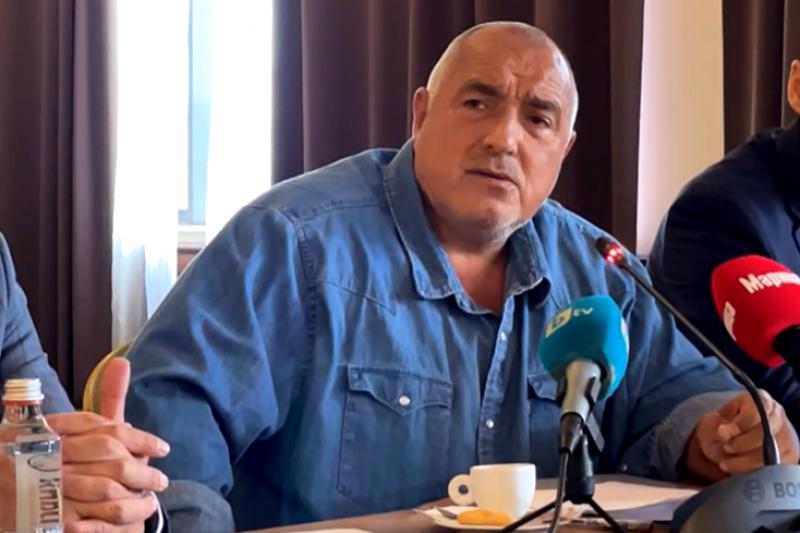Борисов: Вкараха лобистки текстове в актуализацията на бюджета, излъгаха пенсионерите