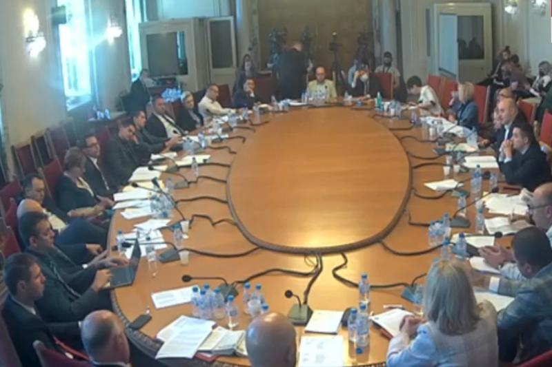 Бюрото за защита на свидетелите минава към Министерството на правосъдието, реши оравната комисия