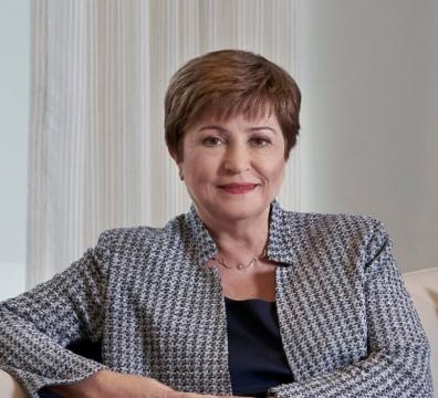 Кристалина Георгиева, настиск, разследване, скандал, Китай