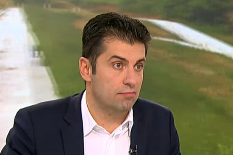 """Кирил Петков отказа общо явяване на изборите с """"Демократична България"""" и ИБГНИ"""