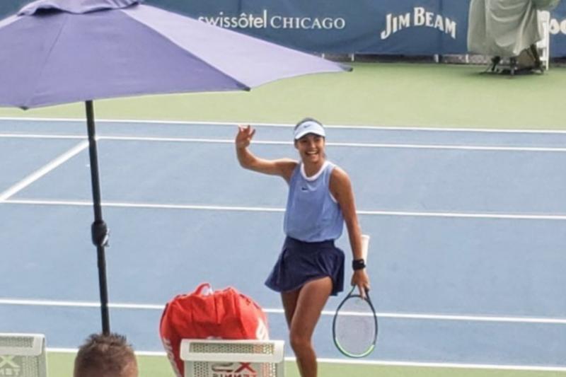 18-годишната Радукану е новата шампионка на US Open