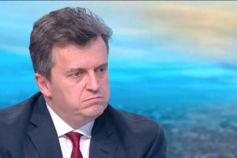 """Шефът на """"Булгаргаз"""": Ако """"Топлофикация София"""" не си плати, газът може да спре за всички"""