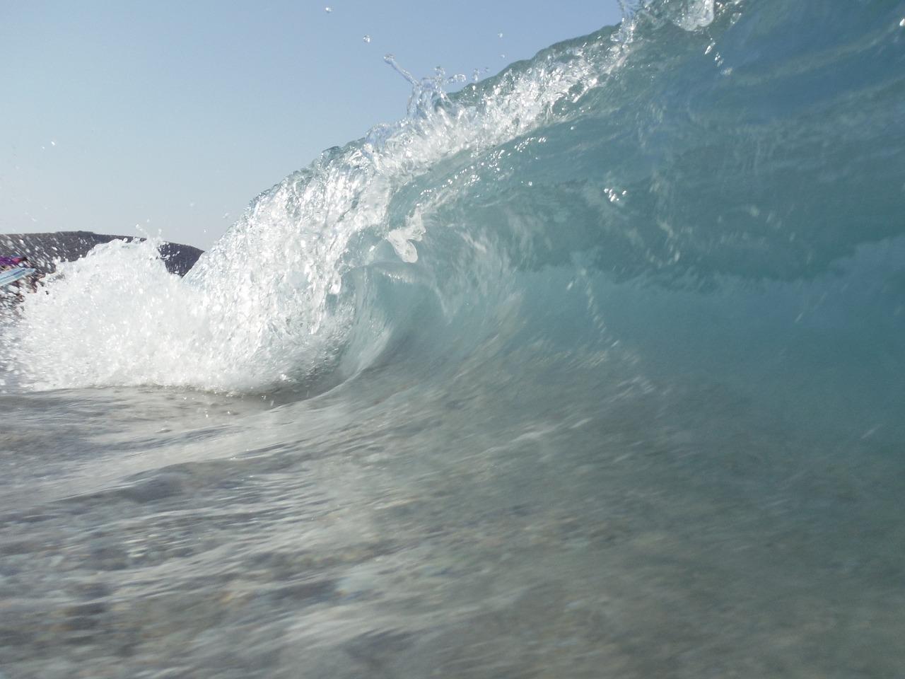 You are currently viewing Силно земетресение и цунами на остров Крит