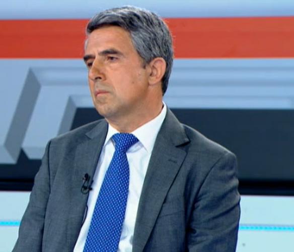 Росен Плевнелиев: Отказах да съм кандидат за президент на ГЕРБ