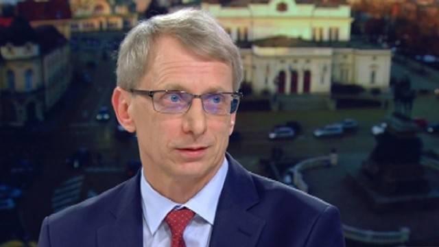 Николай Денков: Ако се приеме влизане в училище със зелен сертификат, ще го подкрепя
