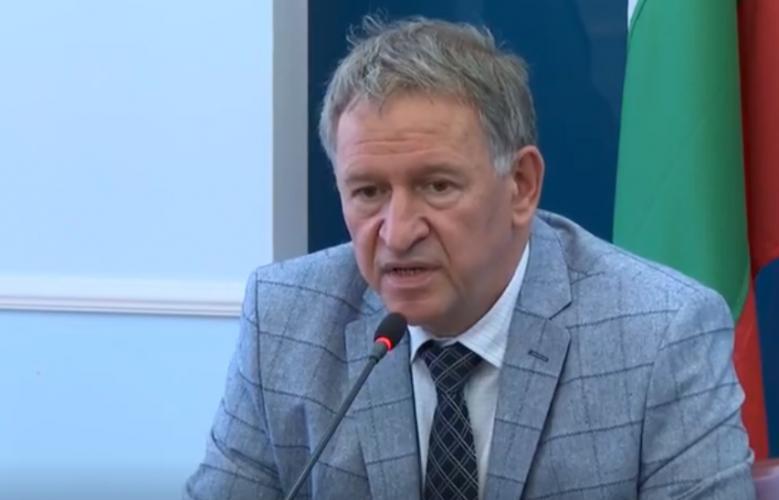 Стойчо Кацаров: Засега няма да има пълен локдаун